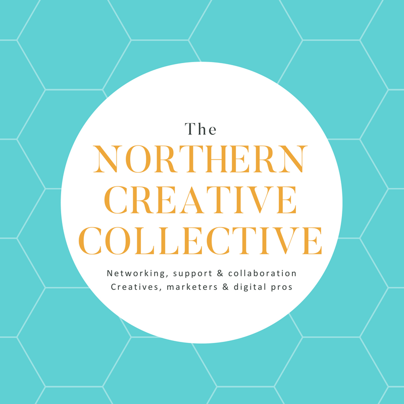The Northern Creative Collective: Networking, support and collaboration for creatives and marketers