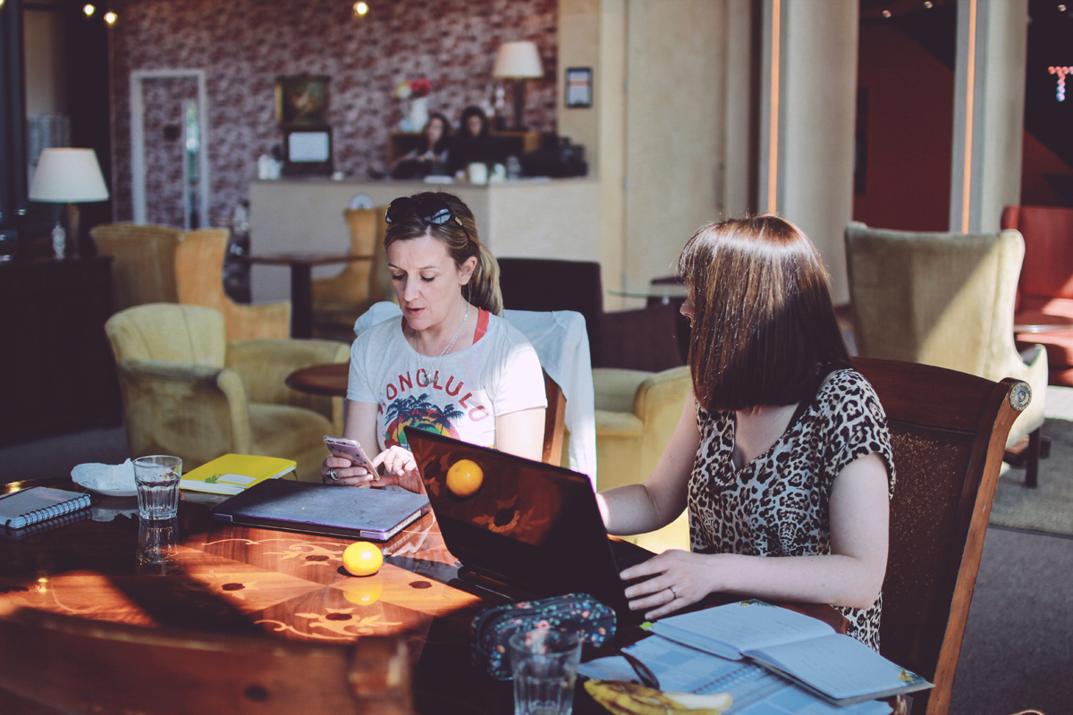 Freelancers and the gender pay gap | Ziferblat and Northern Creative Collective International Women's Day