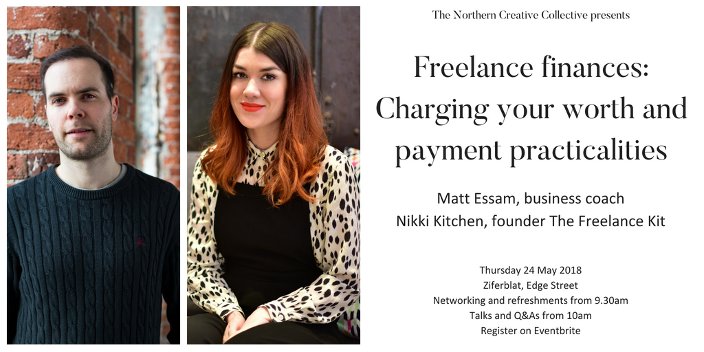Manchester freelance event | Business event | marketing and creative freelancers and small businesses | Unhooked Communications