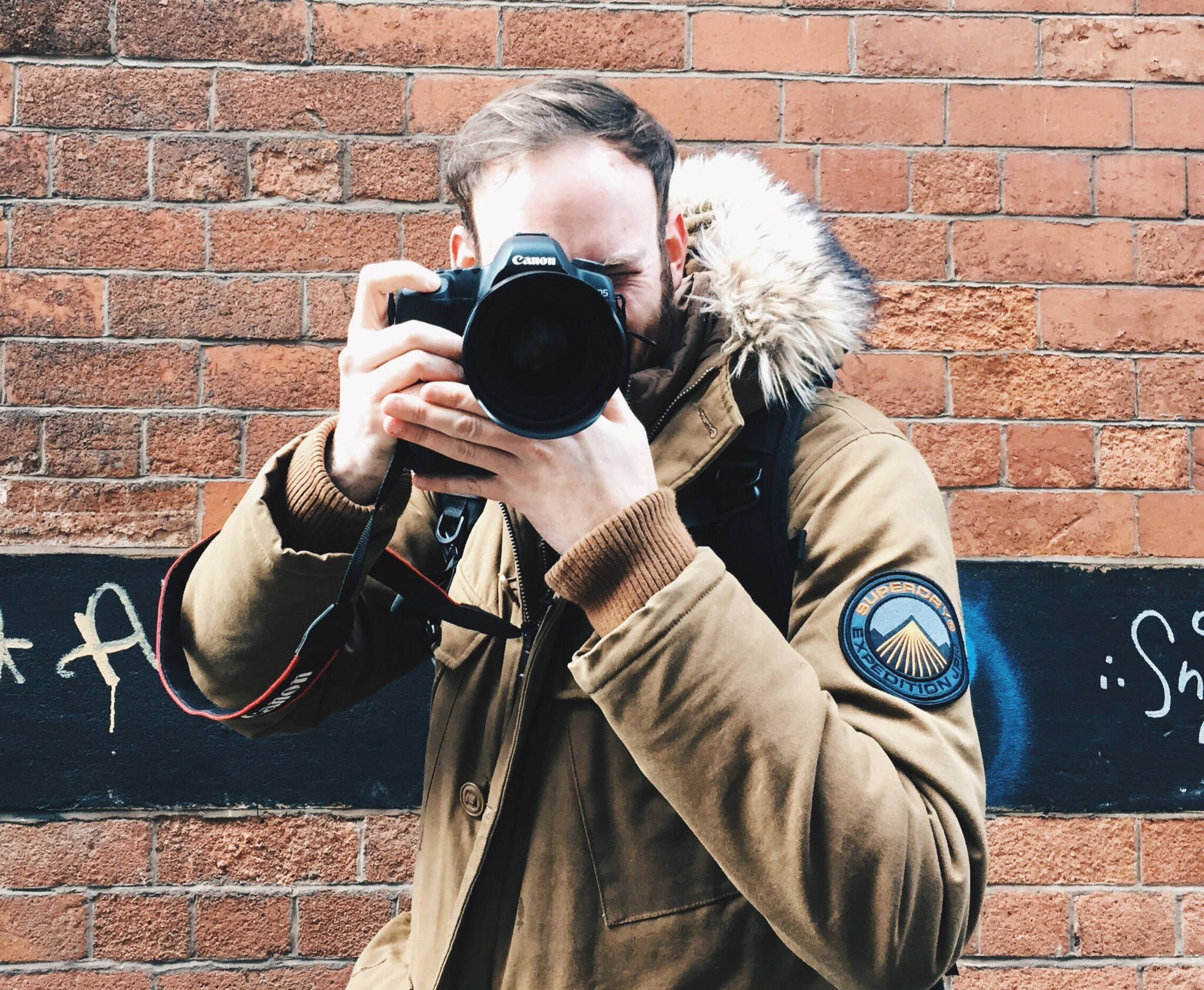 Why you need to invest in good photography for your PR and marketing - Unhooked Communications, Public Relations in Manchester