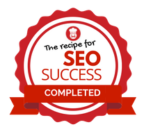 Recipe-for-SEO-Success-Completion-Badge