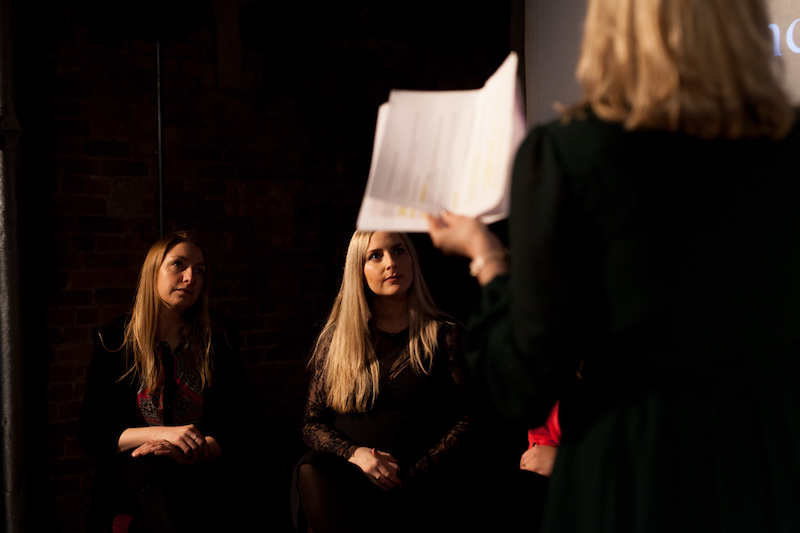 Manchester PR agency Unhooked Communications hosts influencer marketing event