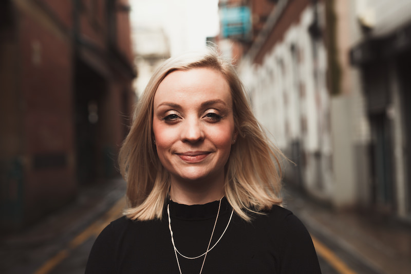 Manchester PR and content agency Unhooked Communications MD Claire Gamble