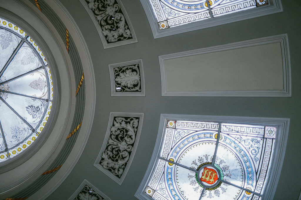 Portico Library in Manchester: The perfect setting for a PR, marketing and creative event