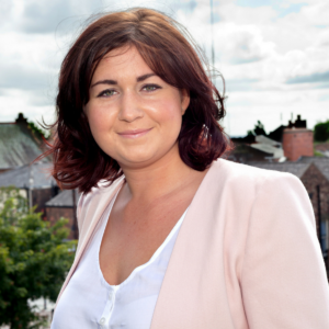 Siobhan Barlow, events manager   Manchester PR agency Unhooked Communications