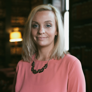 Unhooked Communications MD Claire Gamble