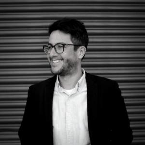 Richard Holland, Holland Harvey Architects   Unhooked Communications testimonial   PR, marketing, content