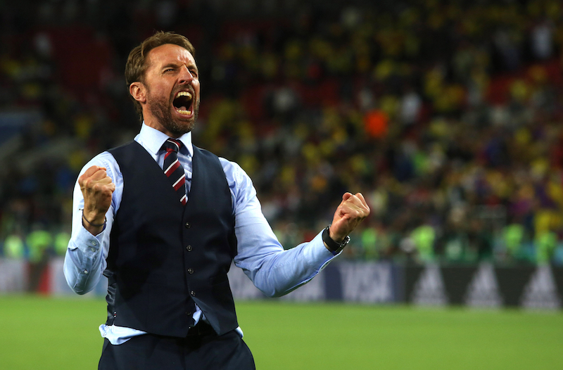 Gareth-Southgate-PR-and-mareting-Media-coverage-Content-marketing-credit-Shutterstock.com_