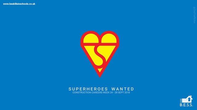 Superheroes, Zed @ZedTrafficker