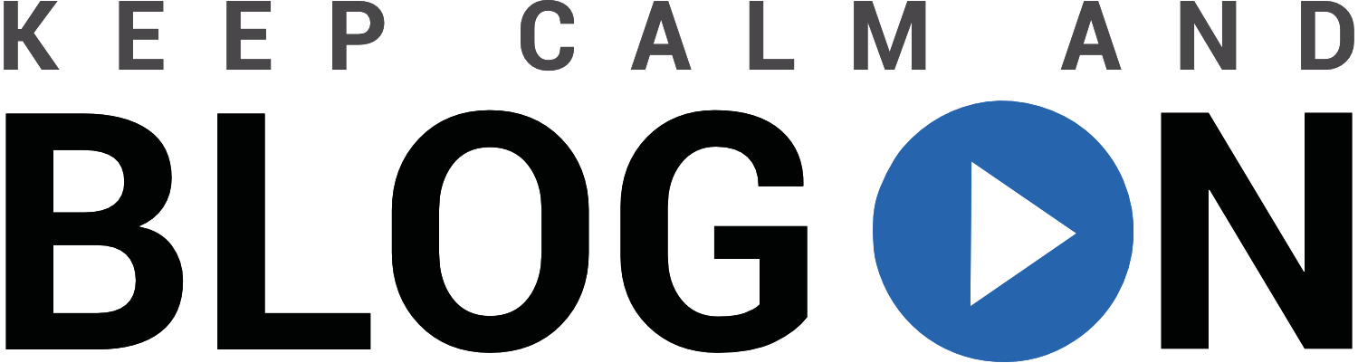 Blog On logo