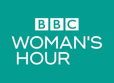 BBC Woman's Hour interview and media coverage secured by PR agency Unhooked Communications