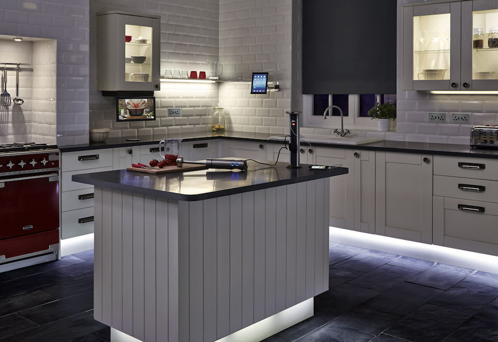 Hafele UK kitchen and lighting design appoints Unhooked Communications as its PR agency