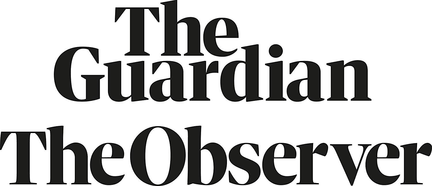 The Guardian and The Observer Christmas gift guide media coverage PR