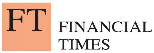 Financial Times Christmas gift guide media coverage