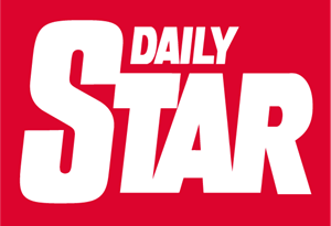Daily Star logo product PR media coverage