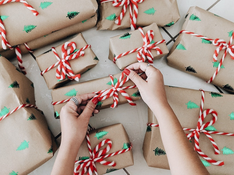 PR Christmas gift guides - how to achieve media coverage to promote your products in the lead up to Christmas