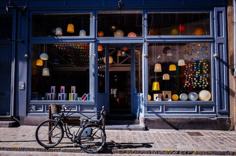 Research shows consumers want to buy from local businesses that are sustainable and offer a wide range of products and services